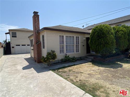 Photo of 4160 W 129Th Street, Hawthorne, CA 90250 (MLS # 21790074)