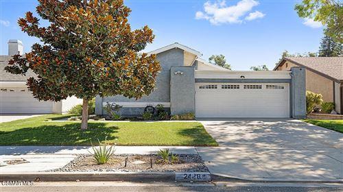 Photo of 2468 Atherton Court, Simi Valley, CA 93065 (MLS # 221005074)