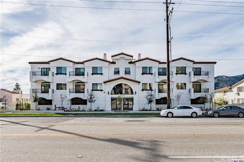 Photo of 2340 Montrose Avenue #208, Montrose, CA 91020 (MLS # 320006074)