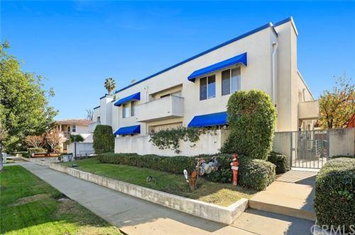 Photo of 2396 Mohawk Street #6, Pasadena, CA 91107 (MLS # AR21002074)
