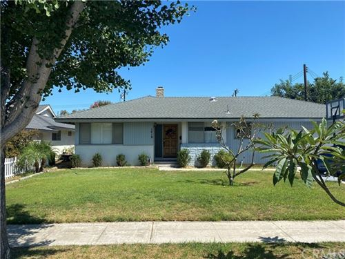 Photo of 1419 Grovemont Street, Santa Ana, CA 92705 (MLS # OC20169074)