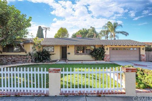 Photo of 1710 N Greengrove Street, Orange, CA 92865 (MLS # PW20260074)