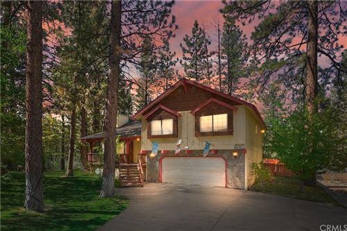 Photo of 480 Crystal Lake Road, Big Bear, CA 92315 (MLS # PW21219074)