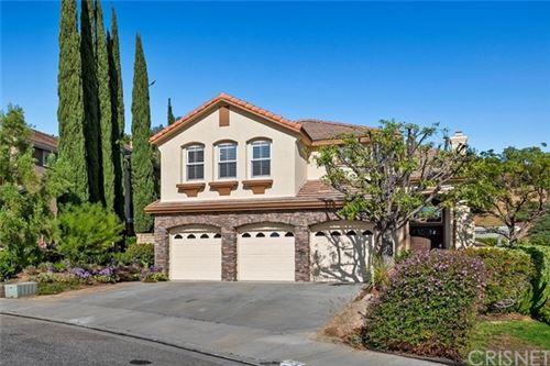 Photo of 974 Lambourne Place, Oak Park, CA 91377 (MLS # SR21120074)