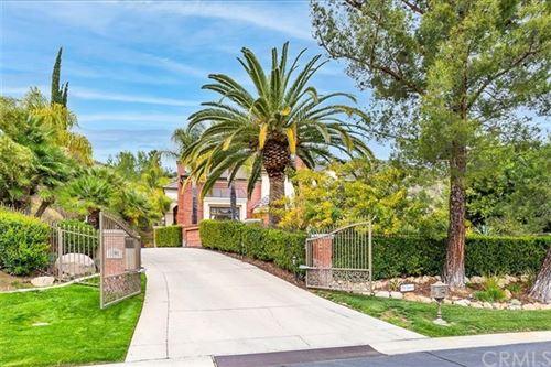 Photo of 22182 Eagles Nest Court, Murrieta, CA 92562 (MLS # SW21036074)