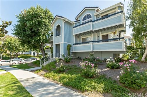 Photo of 20315 Rue Crevier #564, Canyon Country, CA 91351 (MLS # TR20182074)