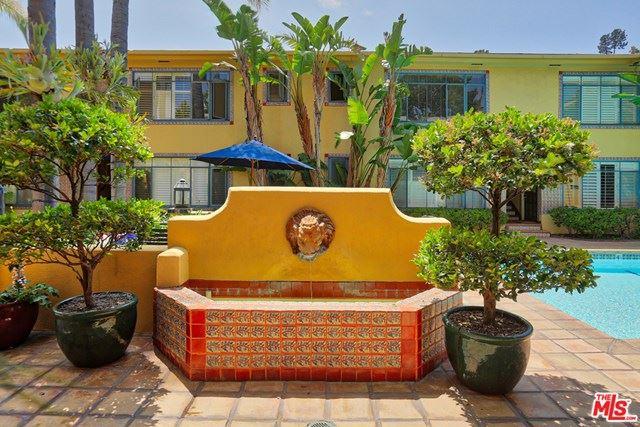 Photo of 1615 N LAUREL Avenue #210, Los Angeles, CA 90046 (MLS # 20666074)
