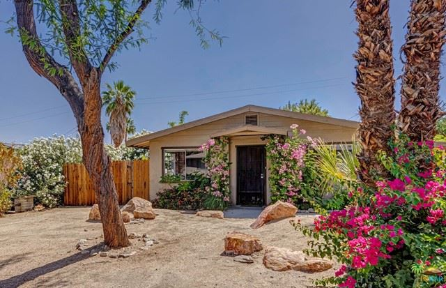 37546 Palo Verde Drive, Cathedral City, CA 92234 - #: 21729074