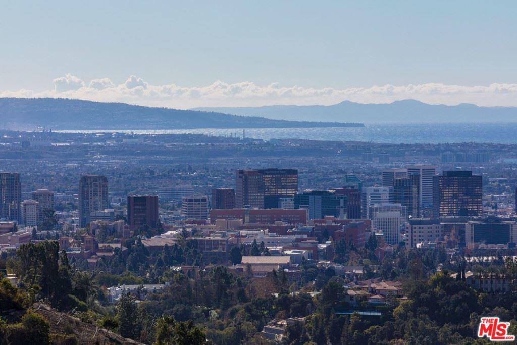 Photo of 1469 BEL AIR Road, Los Angeles, CA 90077 (MLS # 21759074)