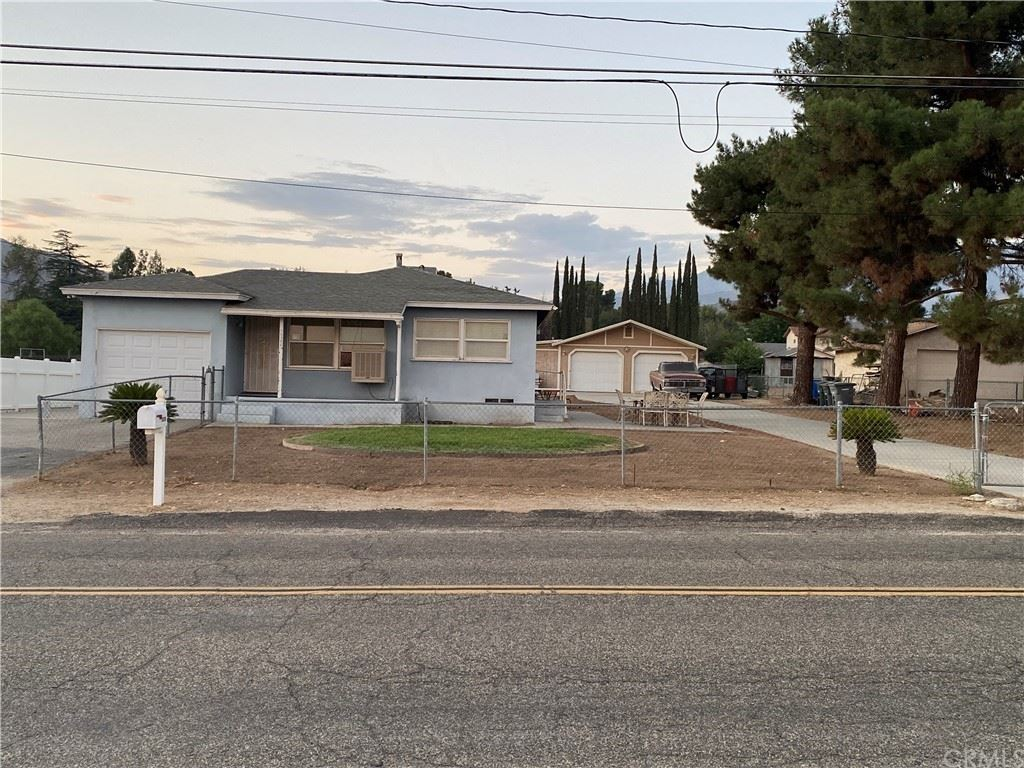39398 Vineland Street, Cherry Valley, CA 92223 - MLS#: CV21200074