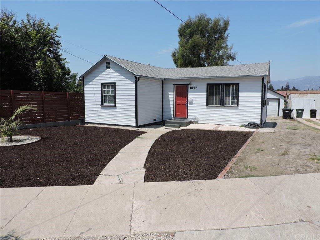 1017 W Newmark Avenue, Monterey Park, CA 91754 - MLS#: DW21147074