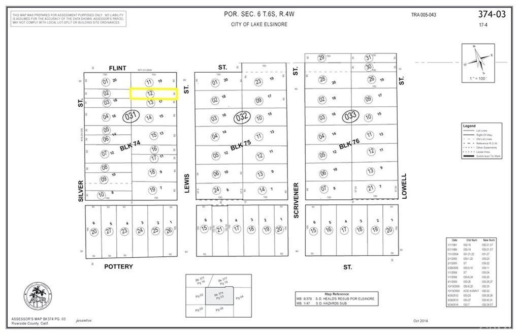 MLS: LG21208074