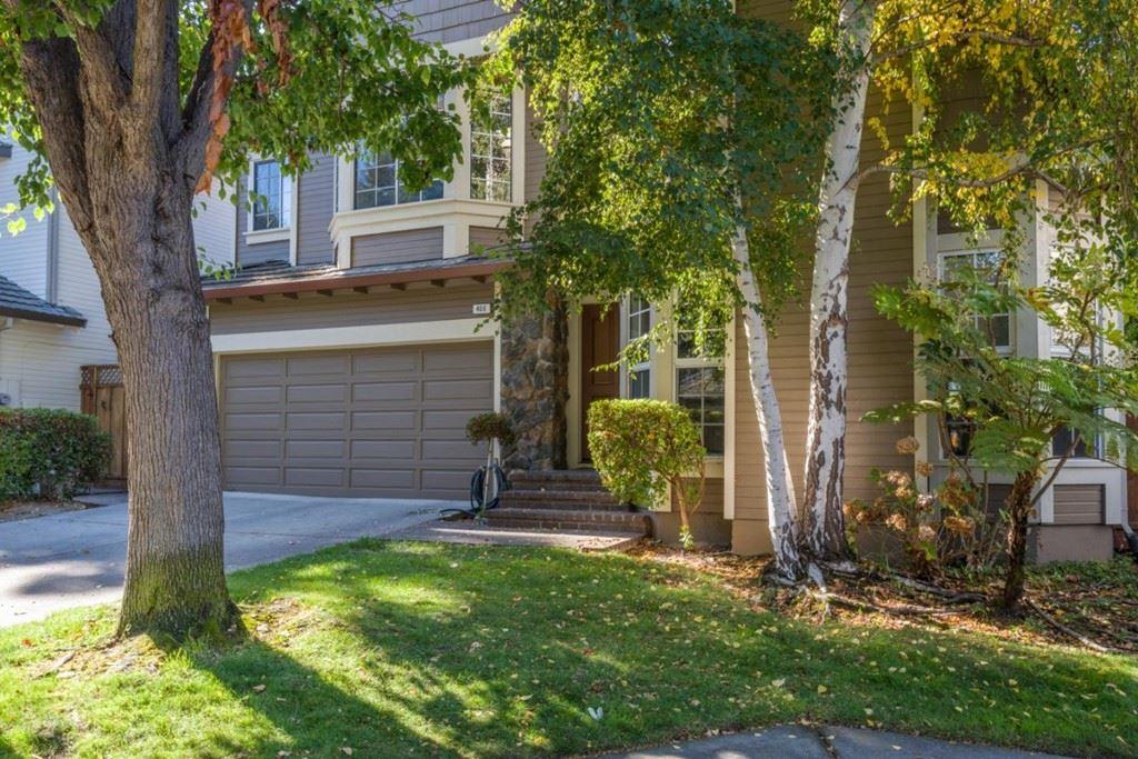 408 Wembley Court, Redwood City, CA 94061 - MLS#: ML81867074