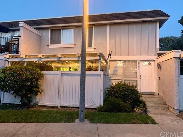 26144 Via Pera #F3, Mission Viejo, CA 92691 - MLS#: OC20264074