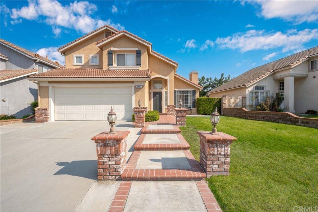 2556 Paseo Tortuga, Chino Hills, CA 91709 - MLS#: OC21210074