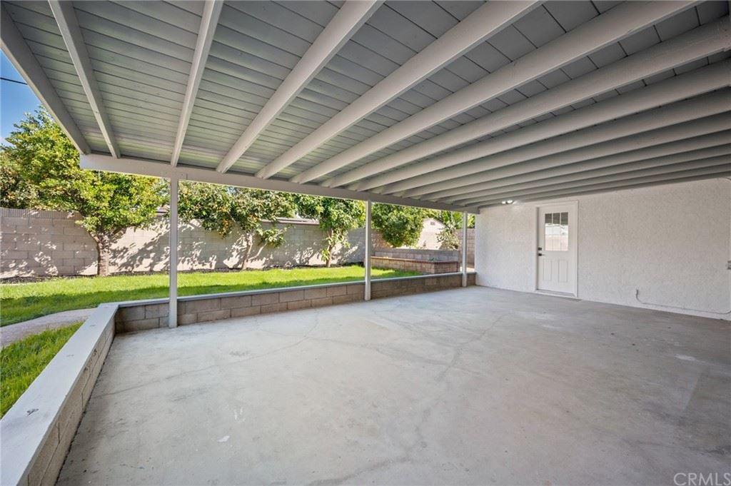Photo of 1105 N Wright Street, Santa Ana, CA 92701 (MLS # OC21230074)