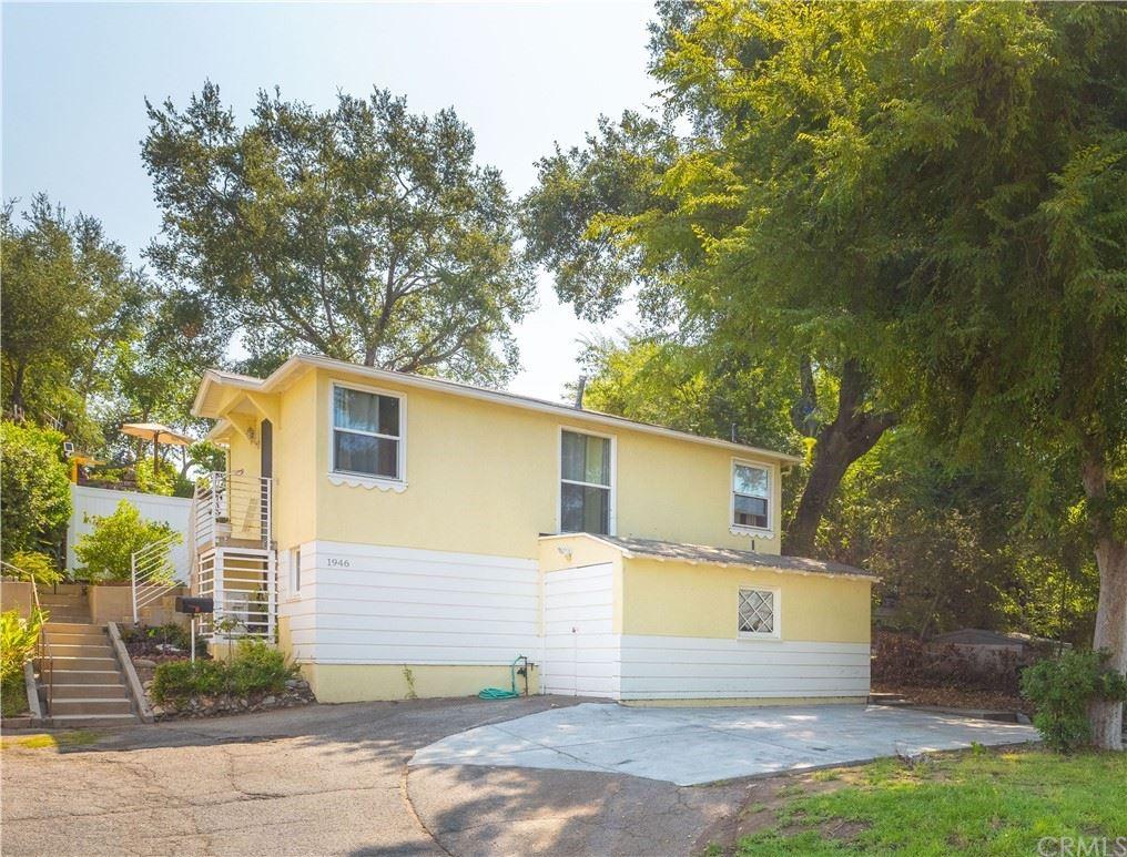 1946 Glen Avenue, Pasadena, CA 91103 - MLS#: PF21199074