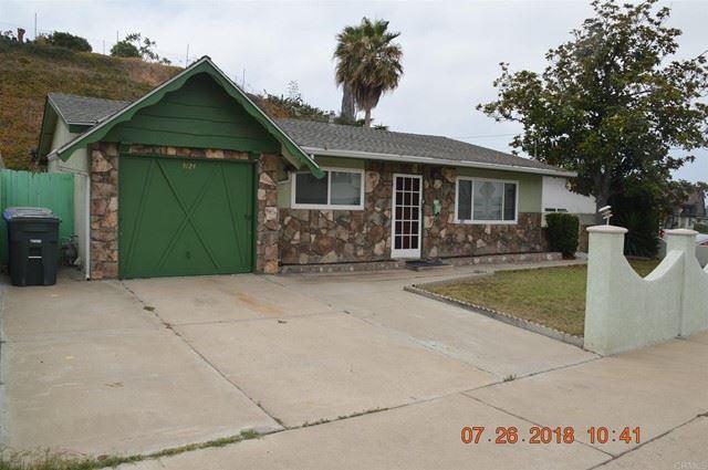 3124 Stockman, National City, CA 91950 - MLS#: PTP2104074