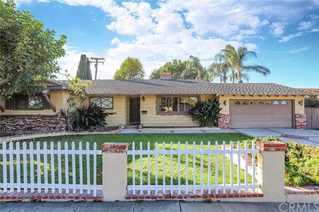1710 N Greengrove Street, Orange, CA 92865 - MLS#: PW20260074