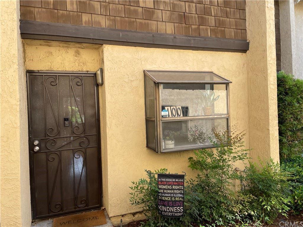 12750 Centralia Street #100, Lakewood, CA 90715 - MLS#: PW21169074