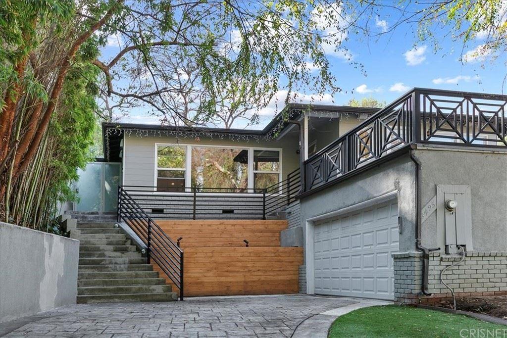 3495 Oak Glen Drive, Los Angeles, CA 90068 - MLS#: SR21016074