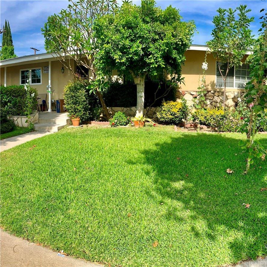 Photo of 7726 Chisholm Avenue, Van Nuys, CA 91406 (MLS # SR21119074)