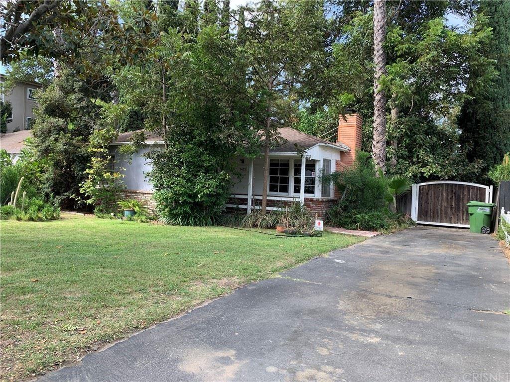 5415 Morella Avenue, Valley Village, CA 91607 - MLS#: SR21202074