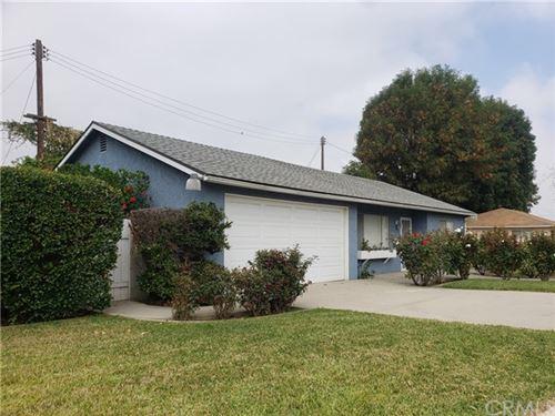 Photo of 2000 W Yarnell Street, West Covina, CA 91790 (MLS # AR20157075)