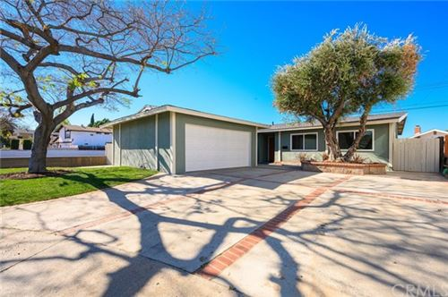 Photo of 1627 Annadel Avenue, Rowland Heights, CA 91748 (MLS # DW21012075)