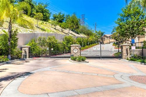 Photo of 15605 Odyssey Drive #9, Granada Hills, CA 91344 (MLS # OC20086075)
