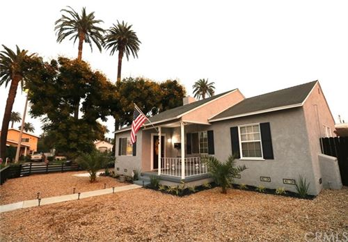 Photo of 694 E Barry Drive, Long Beach, CA 90805 (MLS # PW20191075)