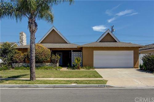 Photo of 22072 Capistrano Lane, Huntington Beach, CA 92646 (MLS # PW21075075)