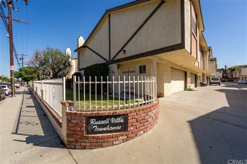 Photo of 13996 Cerise Avenue, Hawthorne, CA 90250 (MLS # RS21230075)