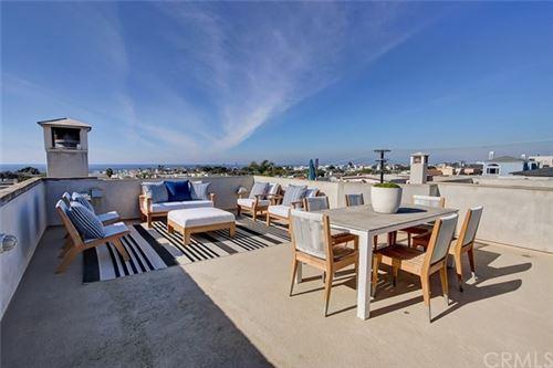 Photo of 712 2nd Street #B, Hermosa Beach, CA 90254 (MLS # SB20263075)