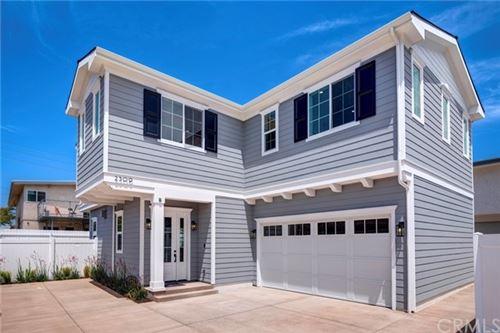 Photo of 2309 Huntington Lane #B, Redondo Beach, CA 90278 (MLS # SB21099075)