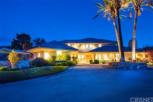Photo of 16115 Sky Ranch Road, Canyon Country, CA 91387 (MLS # SR18218075)