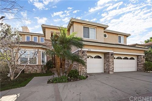 Tiny photo for 18746 Maplewood Lane, Porter Ranch, CA 91326 (MLS # SR21007075)