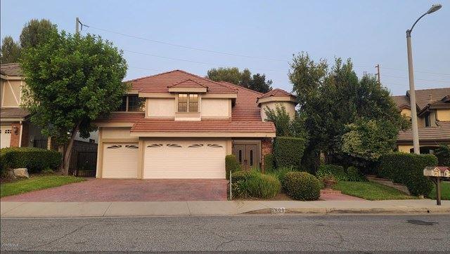5608 Silver Valley Avenue, Agoura Hills, CA 91301 - #: 220010075