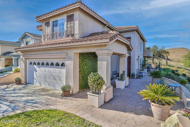 3193 White Cedar Place, Thousand Oaks, CA 91362 - #: 221001075