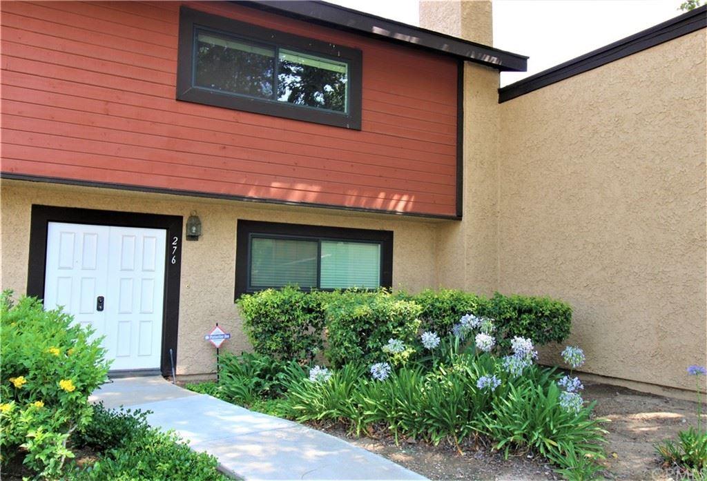 276 Teague Drive, San Dimas, CA 91773 - MLS#: CV21155075