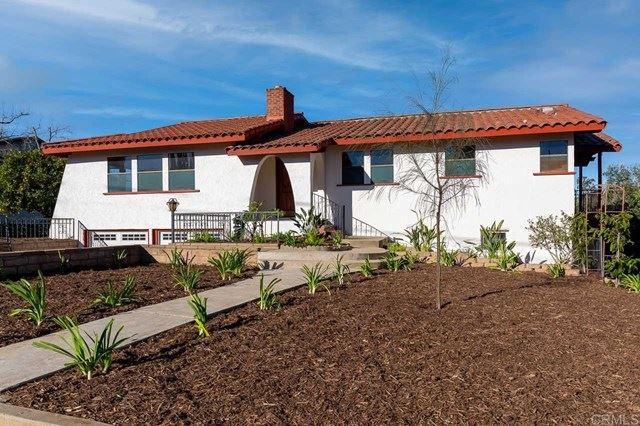 1143 Morro Rd, Fallbrook, CA 92028 - MLS#: NDP2102075