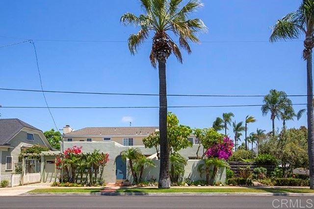 874 A Avenue, Coronado, CA 92118 - MLS#: NDP2107075