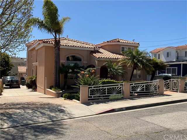 2318 RALSTON Lane, Redondo Beach, CA 90278 - MLS#: SB21064075