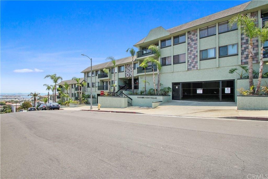 741 W 24th Street #1, San Pedro, CA 90731 - MLS#: SB21158075
