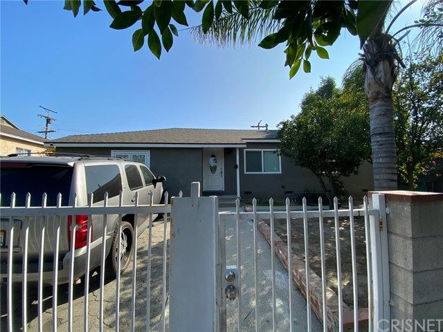 8814 Ranchito Avenue, Panorama City, CA 91402 - MLS#: SR20096075