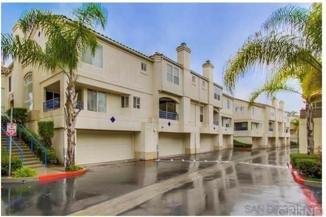 6151 Calle Mariselda #308, San Diego, CA 92124 - #: SR21192075