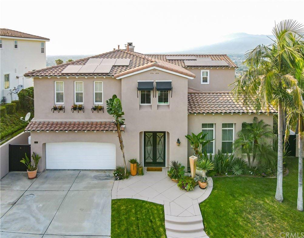 2837 Mountain Ridge Road, Los Angeles, CA 91791 - MLS#: WS21134075