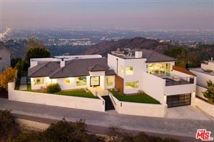 Photo of 14380 MULHOLLAND Drive, Los Angeles, CA 90077 (MLS # 19490076)