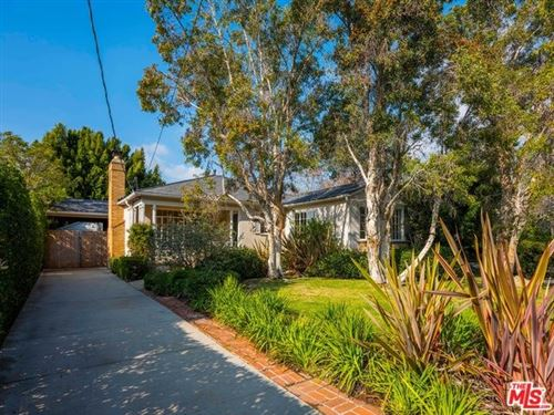 Photo of 807 RADCLIFFE Avenue, Pacific Palisades, CA 90272 (MLS # 20542076)