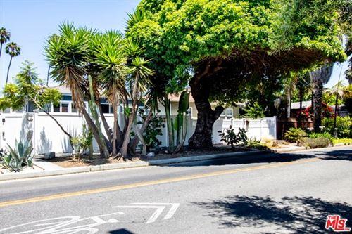 Photo of 2336 Ocean Avenue, Venice, CA 90291 (MLS # 20603076)